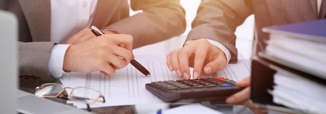 Le processus du contrat d'affacturage