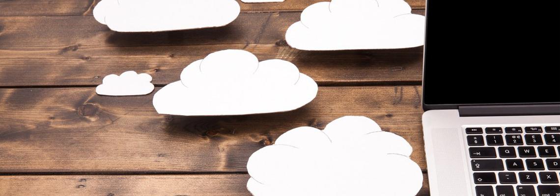 logiciel de gestion cloud évolutif